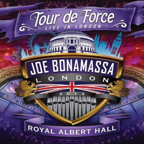 Tour De Force: Live In London - Royal Albert Hall [2 CD] by Joe Bonamassa (2014-05-20)