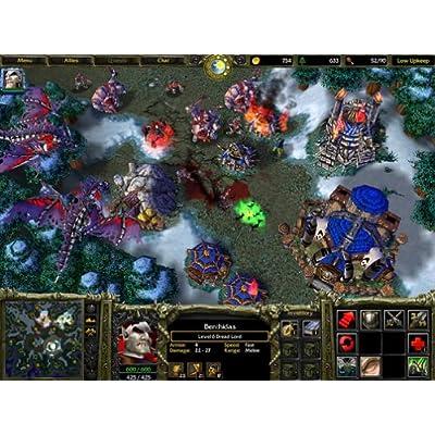 WarCraft III Reign of Chaos GLOBAL (Battle.net)