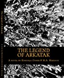 THE LEGEND OF ARKATAK