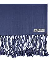 Belle Donne- Women's Luxurious Pashmina Scarves / Shawl in Beautiful Solid Colors