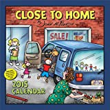 img - for Close to Home 2015 Day-to-Day Calendar book / textbook / text book