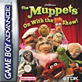 The Muppets: On With The Show