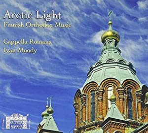 Arctic Light: Finnish Orthodox Music