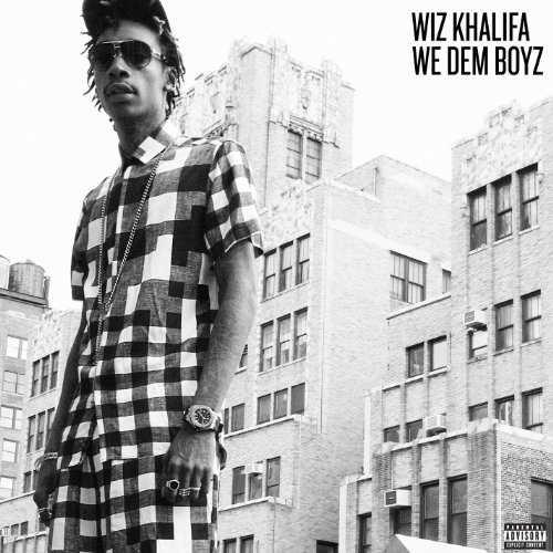 Wiz Khalifa-We Dem Boyz (Louis Futon Remix)-WEB-2014-LEV Download