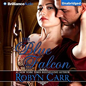 The Blue Falcon Audiobook