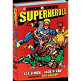 The Simon and Kirby Superheroespar Joe Simon