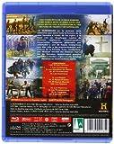 Image de La Humanidad (Blu-Ray) (Import Movie) (European Format - Zone B2) (2013)