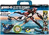 Kre-O - 389559830 - Jeu de Construction - Battleship - Alien Strike