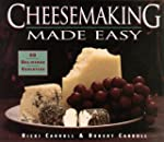 Cheesemaking Made Easy: 60 Delicious...
