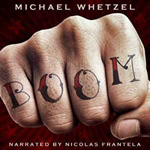 BOOM | [Michael Whetzel]