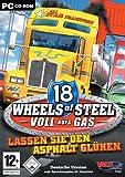 18 Wheels of Steel: Voll Aufs Gas