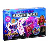 Hannah Montana Magazine Makerby Flair