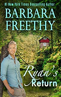 Ryan's Return by Barbara Freethy ebook deal