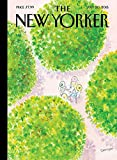 The New Yorker - Magazine Subscription from Magazineline (Save 84%)