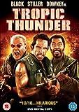 Tropic Thunder [DVD]