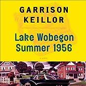 Lake Wobegon Summer 1956 | [Garrison Keillor]