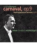 Schumann: Carnaval