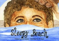 Children's Book : Sleepy Beach: An Illustrated Picture Book For Ages 3-8, Bedtime Story, Beginner Reader by Scott Harpole ebook deal