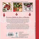 Image de Das Weihnachtshäkelbuch: Geschenke & Deko für Advent und Weihnachten