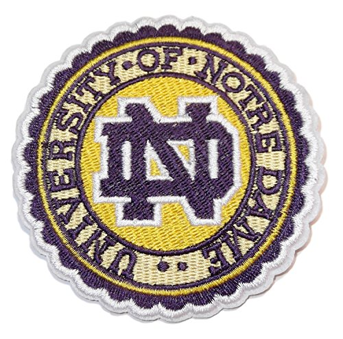 NCAA University of Notre Dame 3 1/4