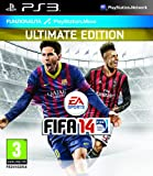 SONY FIFA 14 ULTIMATE EDITION PS3