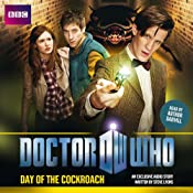 Doctor Who: Day of the Cockroach | [Steve Lyons]