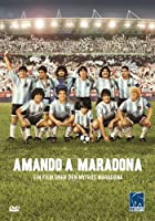 Amando a Maradona - Ein Film �ber den Mythos Maradona