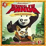 Folge 9: Kung Fu Nachwuchs (Das Original-Hörspiel zur TV-Serie)
