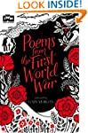 Poems from the First World War: Publi...