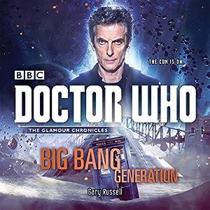 Doctor Who: Big Bang Generation Radio/TV Program