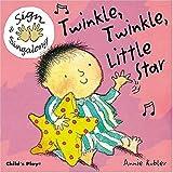 Twinkle, Twinkle, Little Star (Sign & Sing Along)