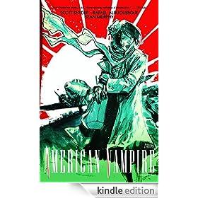 American Vampire Vol. 3