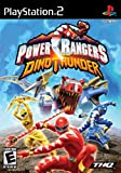 Power Rangers Dino Thunder - PlayStation 2