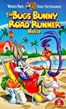 Bugs Bunny & Road Runner Movie [VHS]