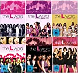 The L Word - Die komplette Serie (23 DVDs)