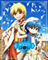 マギ 第1巻 (完全生産限定版) [Blu-ray]