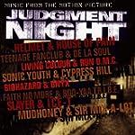 Judjement Night (Bof)