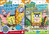 Home Sweet Pineapple & Spongebob Goes Prehistpric [DVD] [Import]