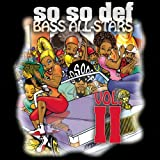 So So Def Bass All-Stars Compilation 2