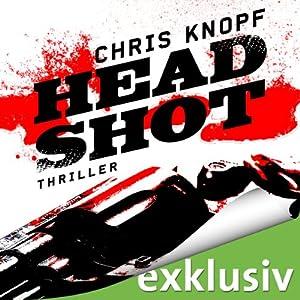 Head Shot Hörbuch