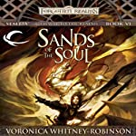Sands of the Soul: Forgotten Realms: Sembia, Book 6 (       UNABRIDGED) by Voronica Whitney-Robinson Narrated by Suehyla El-Attar
