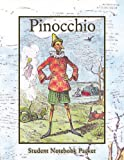 Pinocchio Student Notebook Packet