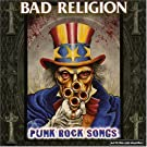 Punk Rock Songs - Epic Years