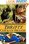 Thrifty Chicken Breeds: Efficient Pro...