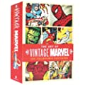 Art of Vintage Marvel (Postcards)