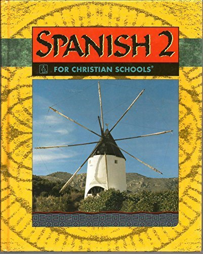 spanish-2-for-christian-schools-by-beulah-e-hager-1996-01-31