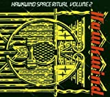 Vol. 2-Space Ritual by Hawkwind