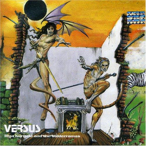 Illya Kuryaki & The Valderramas - Versus - Zortam Music