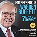 Entrepreneur: Warren Buffett: 7 Ultimate Financial Habits Audiobook by Dave O'Brian Narrated by Robert Jackson