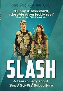 Book Cover: Slash